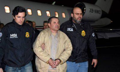 Photo of El Chapo