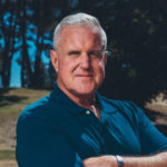Environmental portrait of Fresno Unified trustee Terry Slatic
