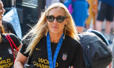 Photo of Allie Long