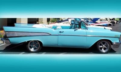 Classic '57 Chevy