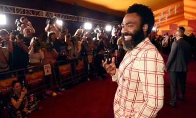 Photo of Donald Glover