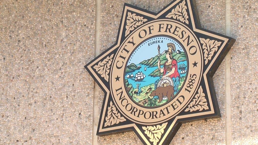 Photo of City of Fresno Incorporated logo