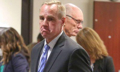 Photo of Mayor Stephen Philip Pougnet