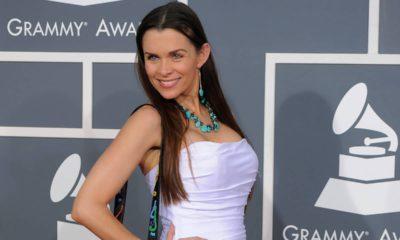Photo of Alicia Arden