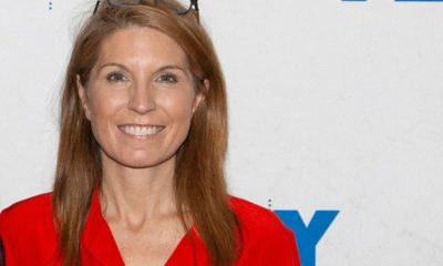 Photo of Nicolle Wallace