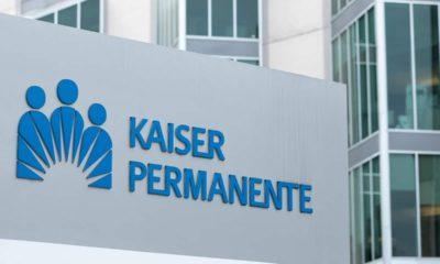 Photo of exterior of Kaiser Permanente Seattle