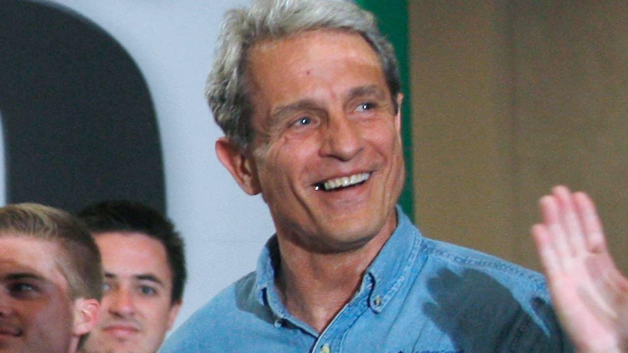 Photo of Edward Buck