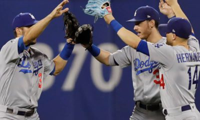 Photo of Los Angeles Dodgers