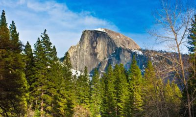 Photo of Half Dome, Yosemite National Park