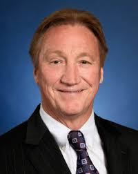 Portrait of former Fresno Mayor Alan Autry