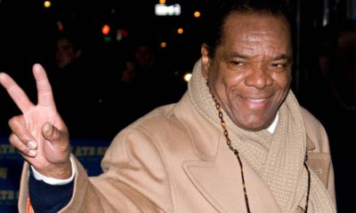 Photo of John Witherspoon