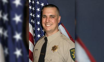 Photo of Deputy Brian Ishmael