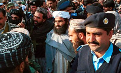 Photo of Masood Azhar