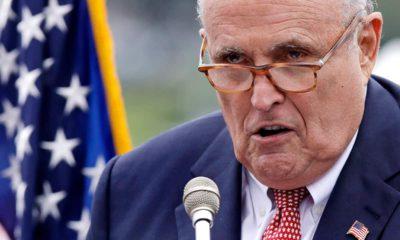 Photo of Rudy Giuliani