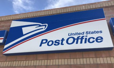 Photo of U.S. Post Office building