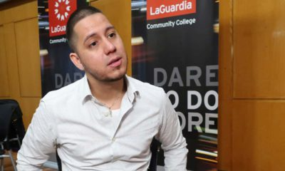 Photo of Martin Batalla Vidal, a recipient of Deferred Action for Childhood Arrivals