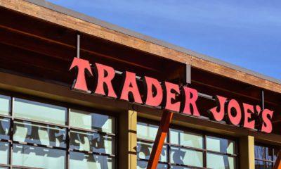 Photo of Trader Joe's sign