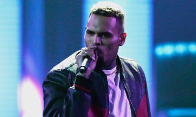 Photo of Chris Brown