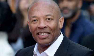 Photo of Dr. Dre