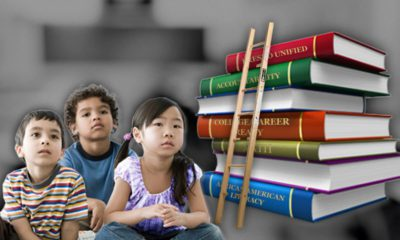Concept image for story on Fresno Unified students who are behind grade level