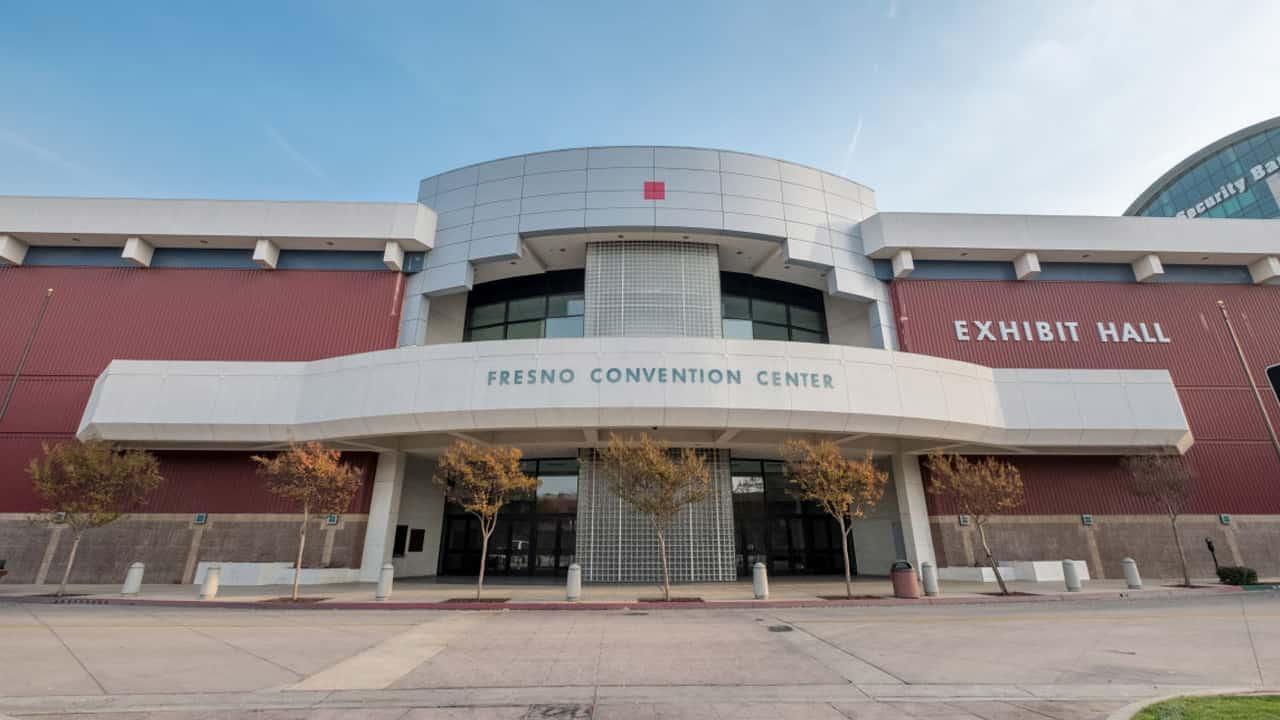 Photo of Fresno Convention Center
