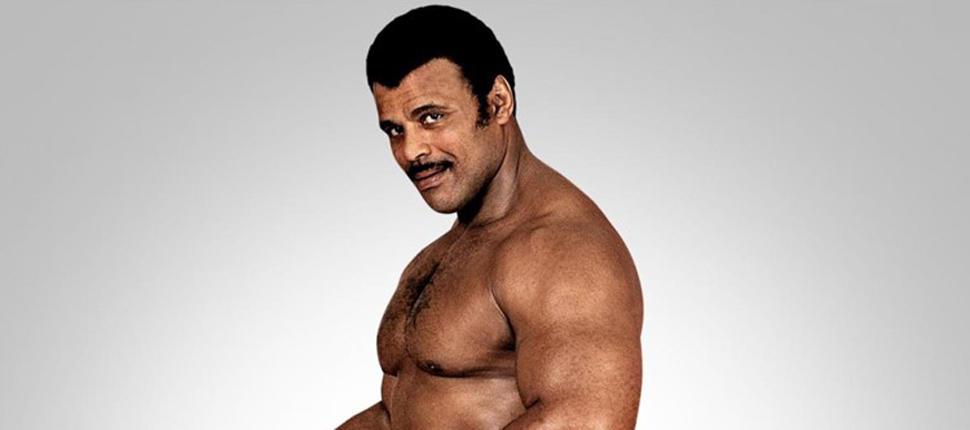 """Photo of Rocky """"Soul Man"""" Johnson"""