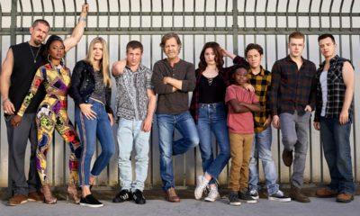 Photo of Shameless cast