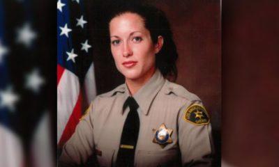 Photo of an LA Deputy