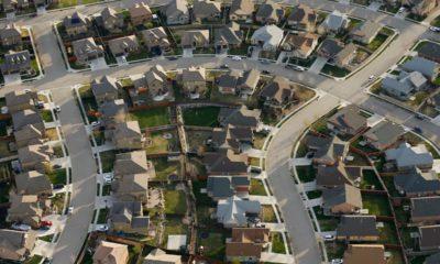 Photo of homes in Salt Lake City