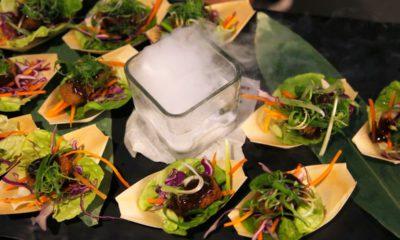 Photo of Impossible Pork Katsu dish