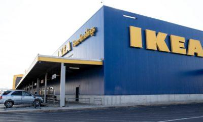 Photo of IKEA store in Philadelphia