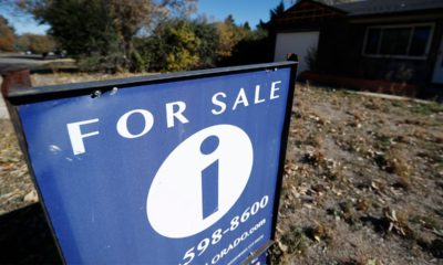 Photo of a for sale sign