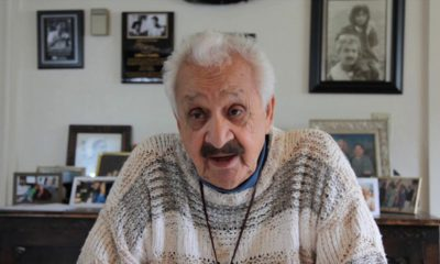 Gilbert Padilla - United Farm Workers Co-Founder