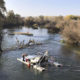Photo of San Joaquin River Restoration Program staff