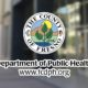 fresno county department of public health logoe