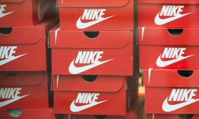 Photo of Nike boxes