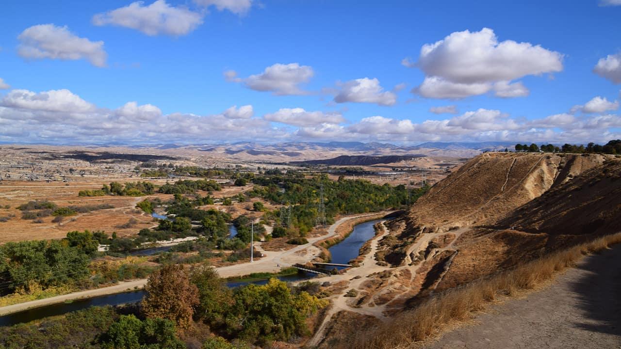 Photo of Panorama Vista Preserve, Bakersfield