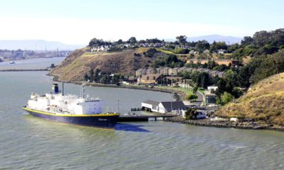 Photo of California State University Maritime Academy