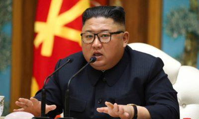 Photo of Kim Jong Un