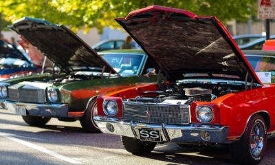 Photo of a Monte Carlo SS