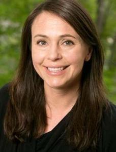 Portrait of Christina Babbitt