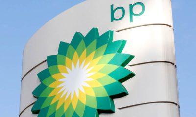 Photo of BP Oil in London