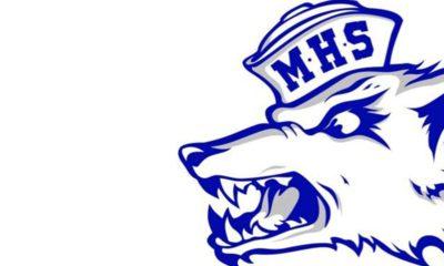 Image of Madera High School Coyotes athletics logo