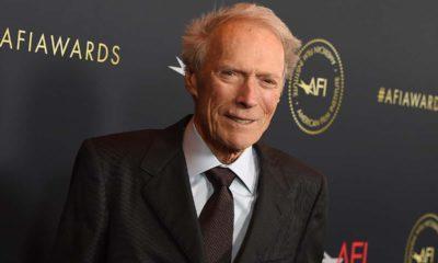 Photo of Clint Eastwood