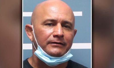 booking photo of Richard Ramirez