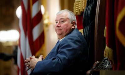 Photo of Ohio State Representative Larry Householde