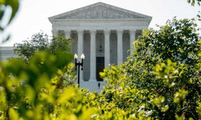 Photo of the Supreme Court