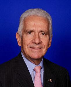 Official U.S. House portrait of Rep. Jim Costa