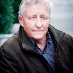 Portrait of Washington State professor Clayton Mosher
