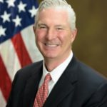 Portrait of Acting Assistant Attorney General John Daukas